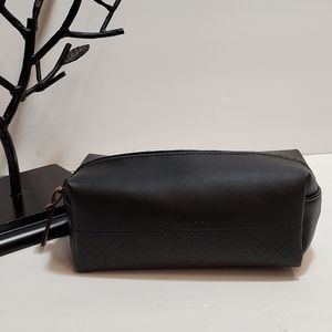 COLE HAAN Small Mens Carrying Case NWOT
